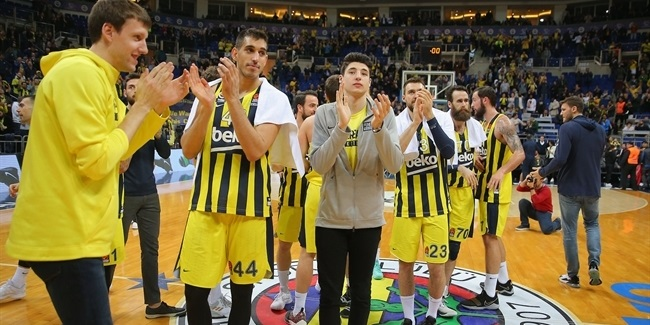 FENERBAHCE BEKO ISTANBUL: DID YOU KNOW THAT…