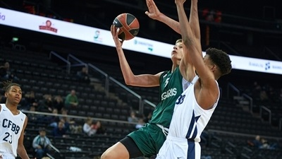 Game Center: Zalgiris meets Rytas in first-place game