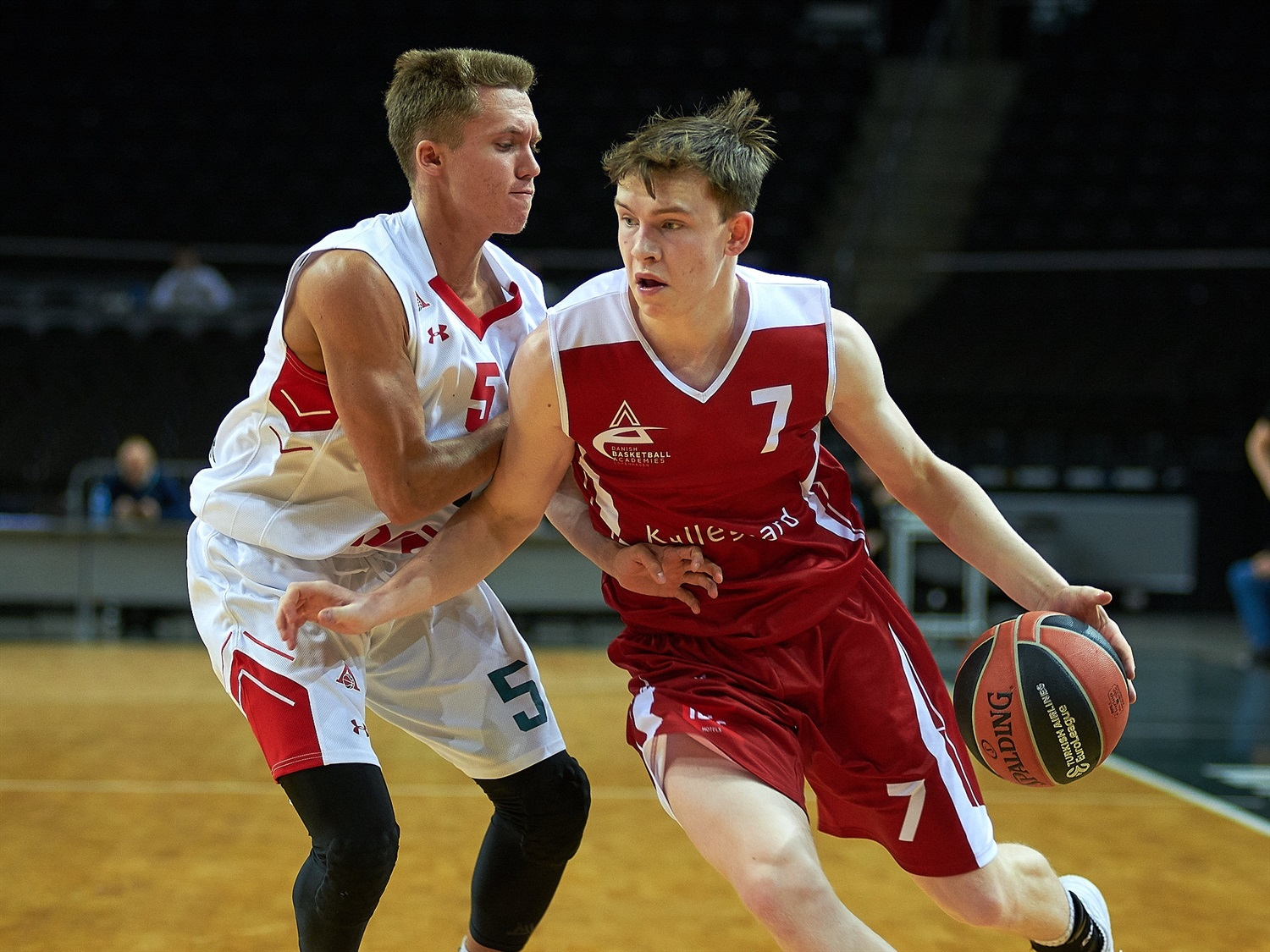 Andreas Mortensen - U18 DBA Copenhagen (photo Zalgiris) - JT18