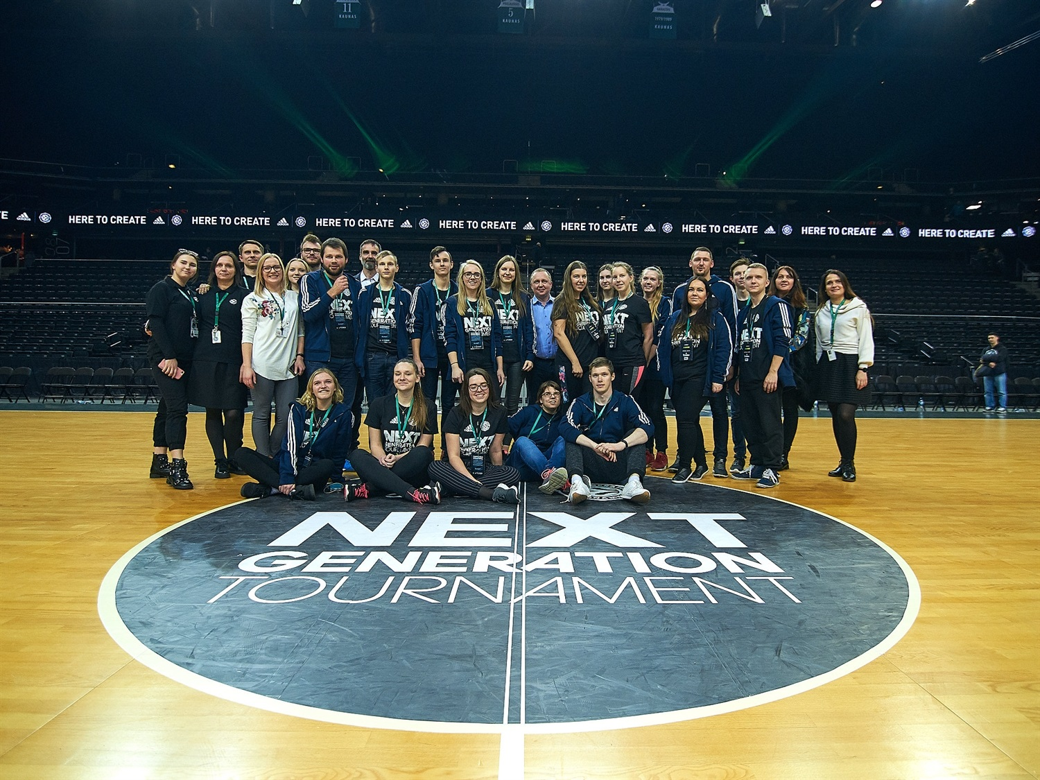 Next Generation Tournament, ANGT Kaunas 2019 (photo Zalgiris) - JT18