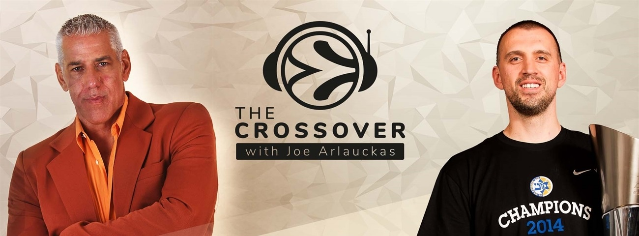 The Crossover podcast welcomes Nikola Vujcic