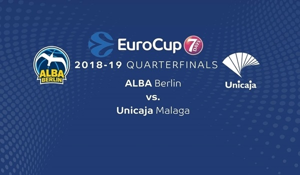 Series Breakdown: ALBA Berlin vs Unicaja Malaga