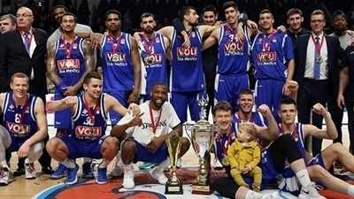National cups: Buducnost lifts another Montenegrin Cup