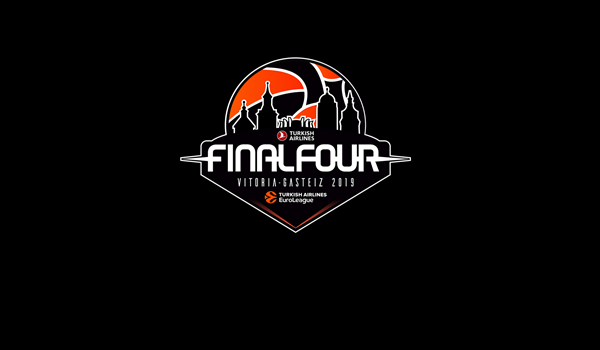 2019 Final Four logo unveiled in Vitoria-Gasteiz
