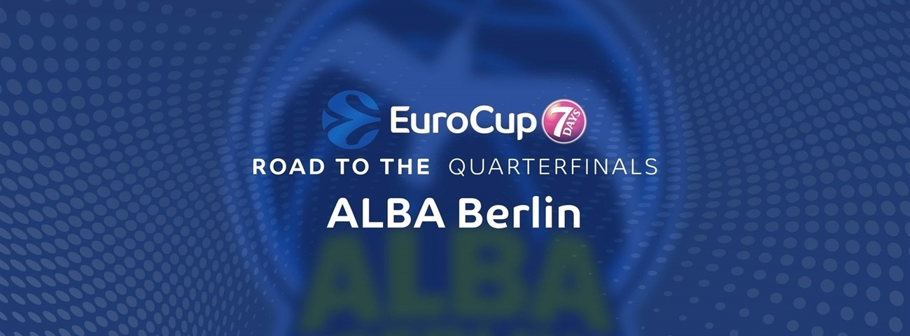 Road to the Quarterfinals: ALBA Berlin