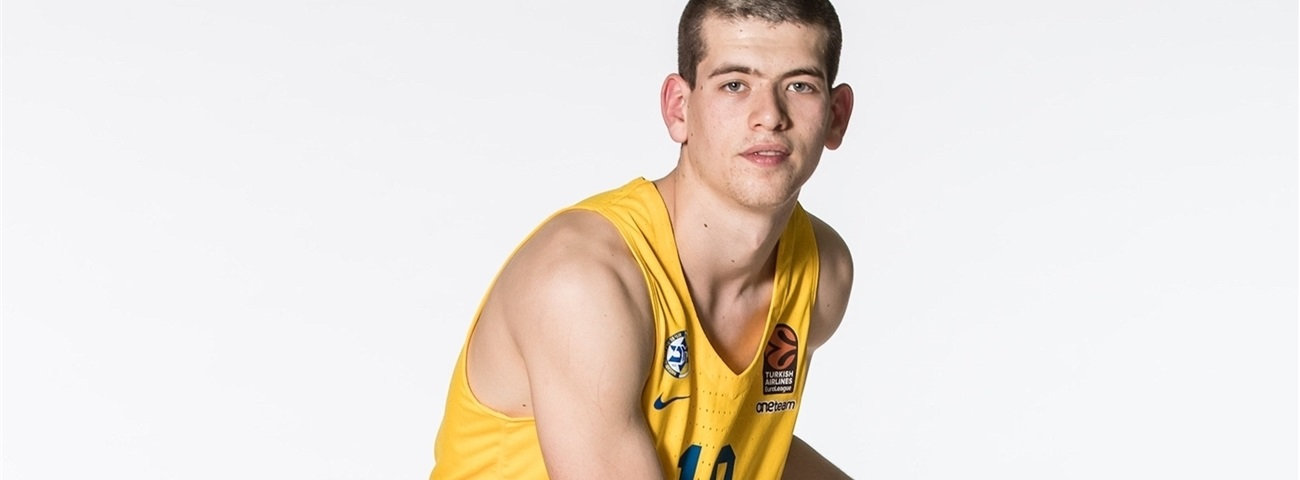 ANGT Finals: Maccabi's Sahar fulfilling dream with 'brothers'