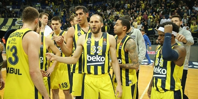 Road to Final Four: Fenerbahce Beko Istanbul