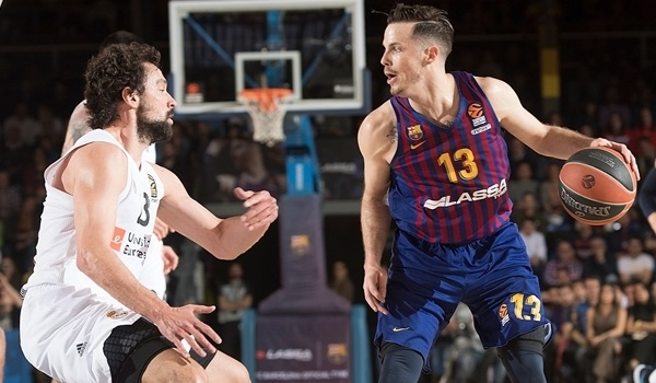 RS Round 24 report: Barcelona stops Madrid on Navarro's special night