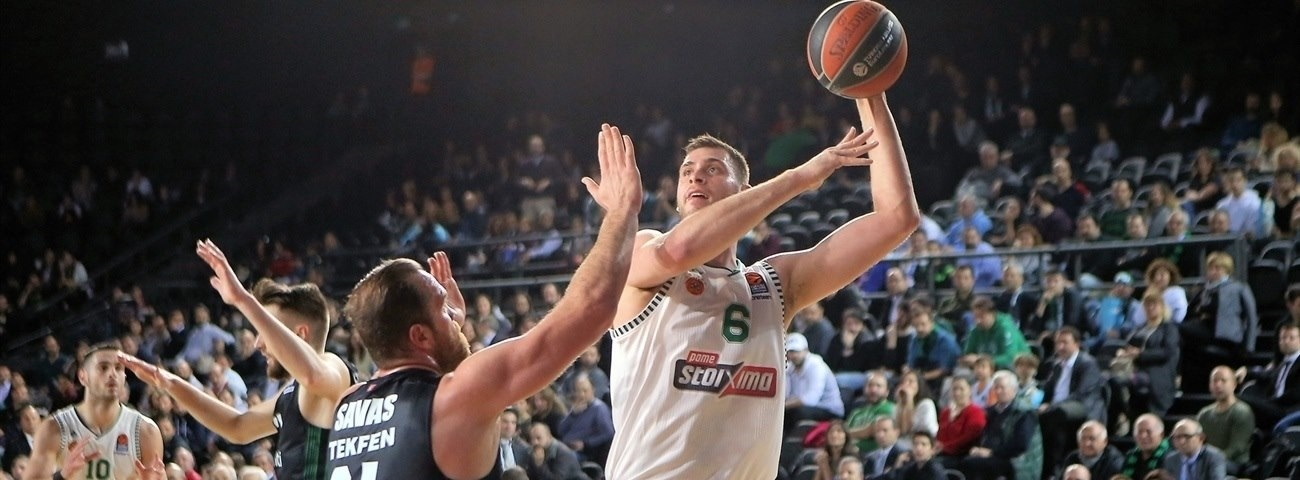 Promising Papagiannis delivered for Pitino