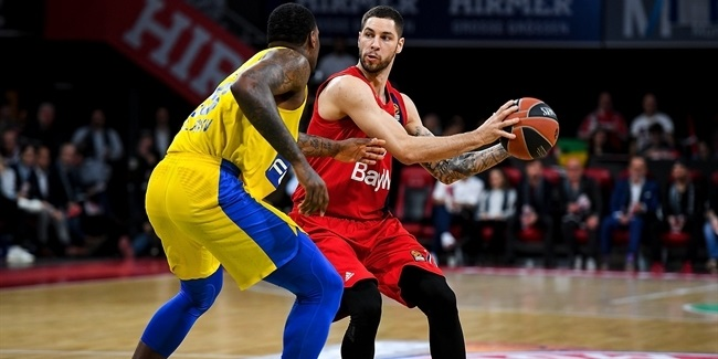 Khimki lands record passer Jovic