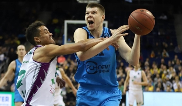 Quarterfinals Game 3: ALBA edges Unicaja in Game 3 thriller
