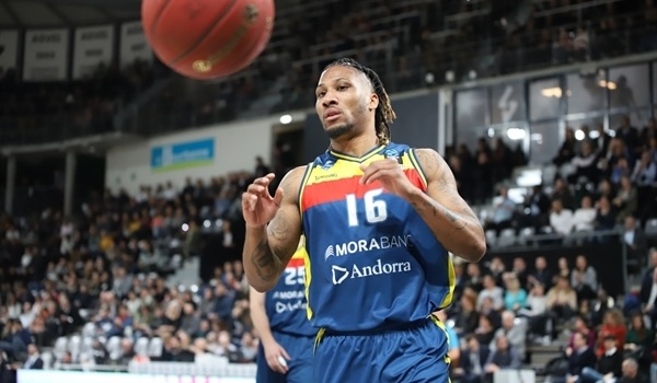 Zenit signs All-EuroCup playmaker Albicy