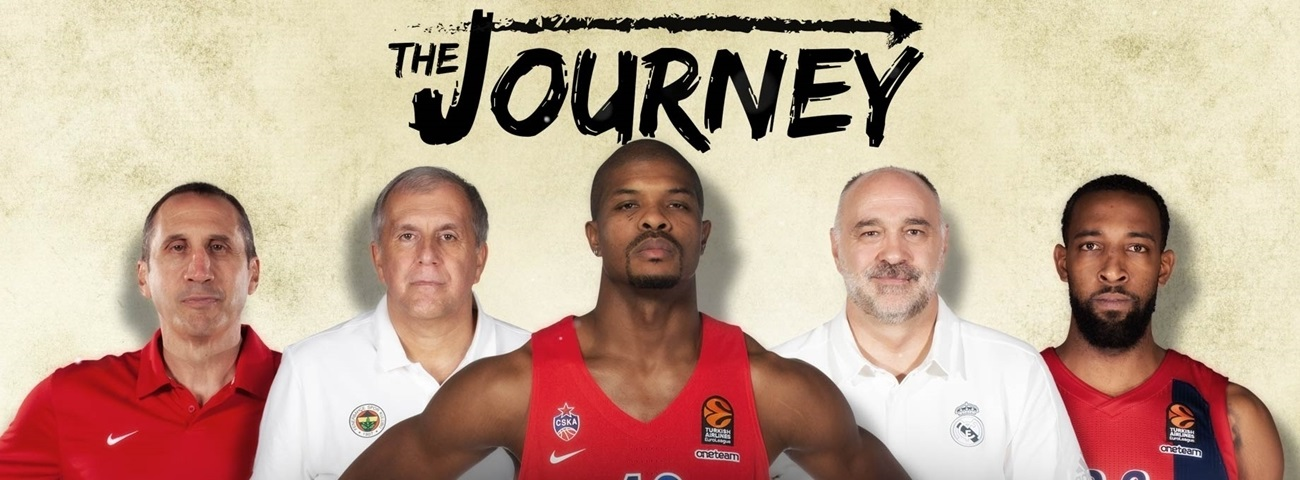 The Journey, Episode 5: Blatt's Tel Aviv return