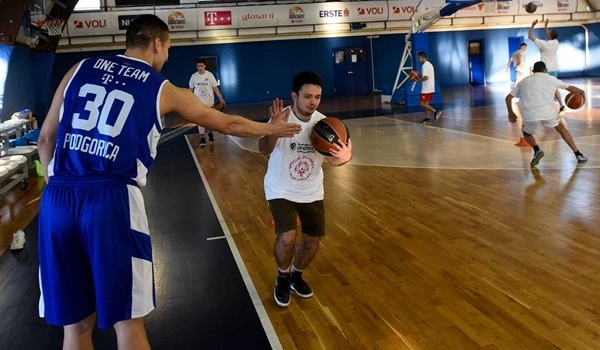 Buducnost joins the One Team family