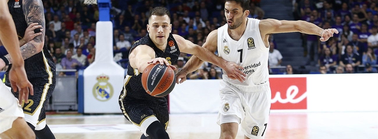 2019-20 Games to Watch: AX Armani Exchange Olimpia Milan