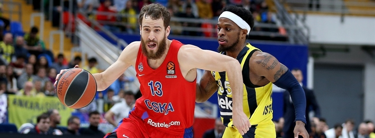 9370b7050e2 Sergio Rodriguez, CSKA Moscow: 'The first game is critical ...