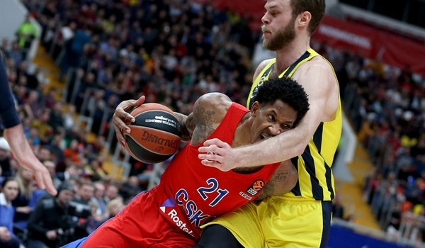 RS Round 28 report: CSKA holds off Fenerbahce in thriller