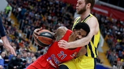CSKA holds off Fenerbahce in thriller