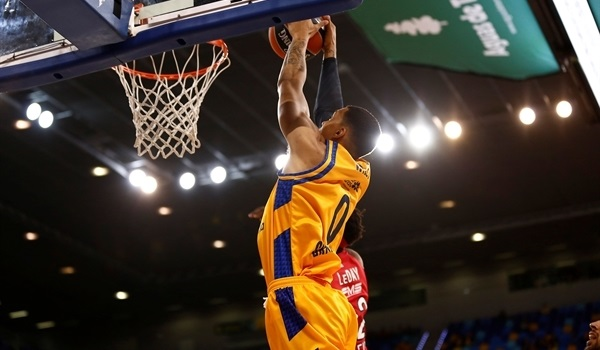 RS Round 28 report: Gran Canaria routs playoff hopeful Olympiacos