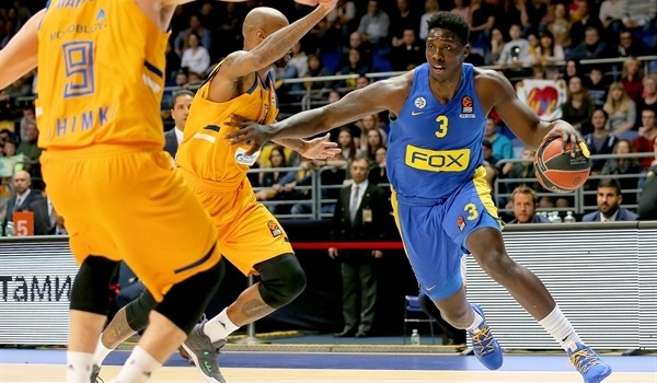 RS Round 28 report: Maccabi bounces back to keep playoff dreams alive