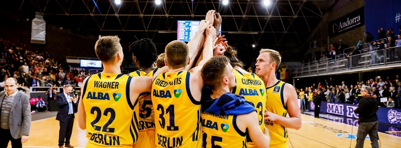 On This Day, 2019: Valencia, ALBA sweep their way to finals