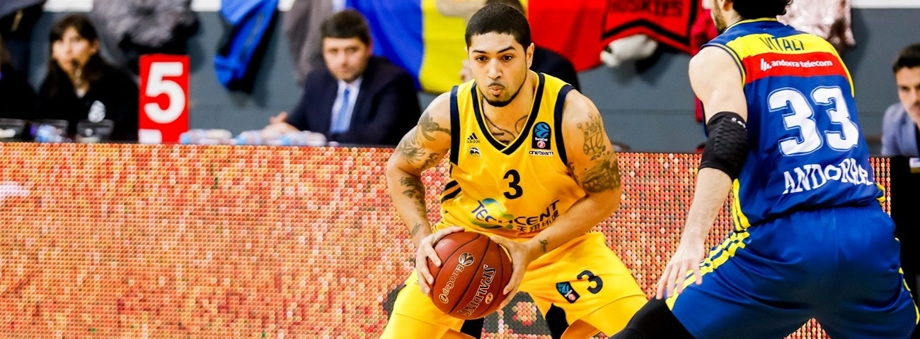 ALBA's Siva, Thiemann to miss start of season