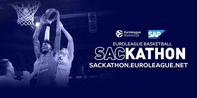 EB SACkathon combines students, data and basketball