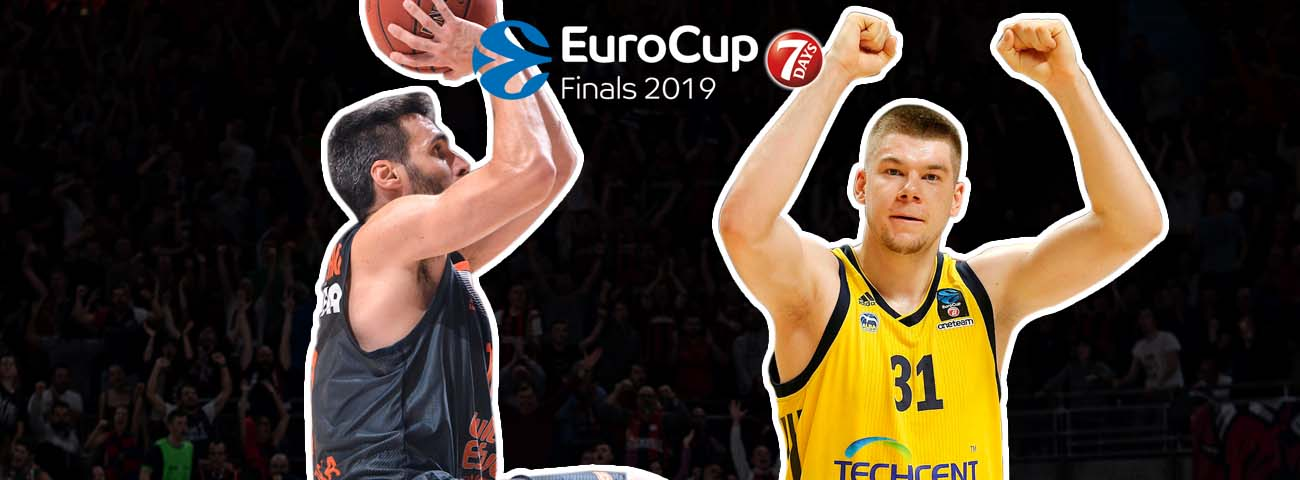 Finals matchups: San Emeterio vs. Giedraitis at small forward