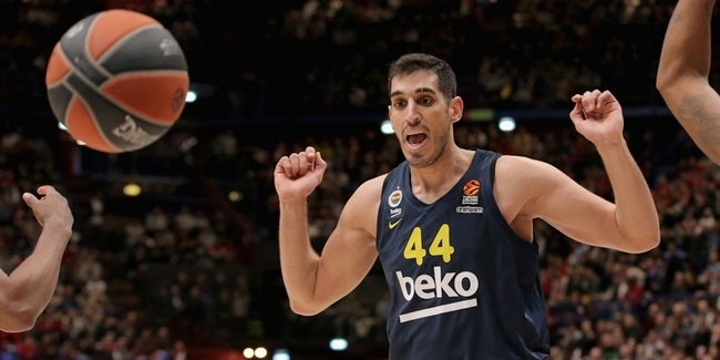 Fenerbahce, Duverioglu pen three-year extension