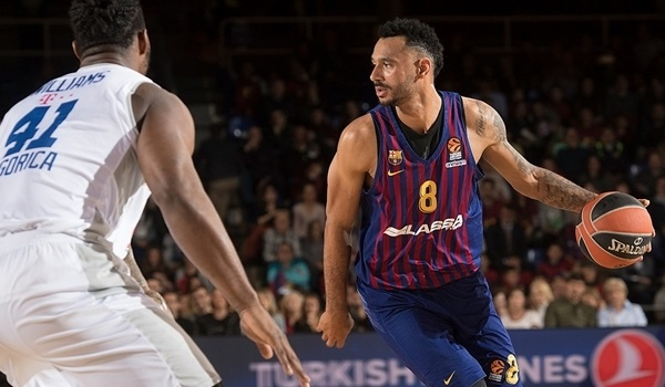 RS Round 29 report: Barcelona secures 5th place, learns playoff opponent