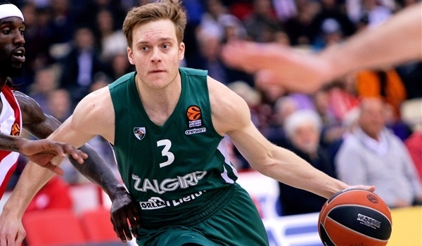 Maccabi signs Wolters to two-year deal