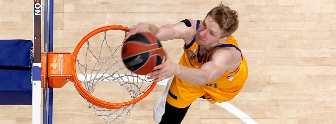 Khimki, Zaytsev together until 2021