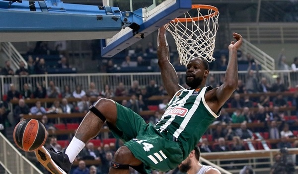 RS Round 30 report: Calathes powers Panathinaikos into playoffs