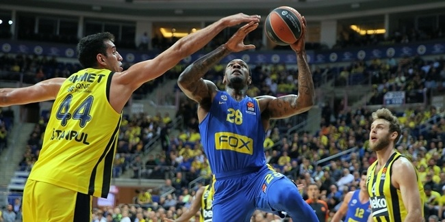 Game of the Week: Maccabi, Fenerbahce and the torch