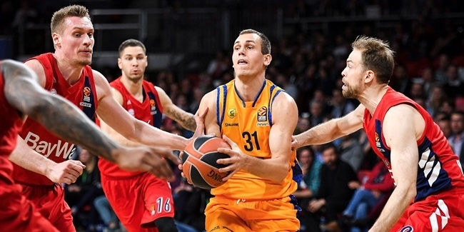 Promitheas inks point guard Radicevic