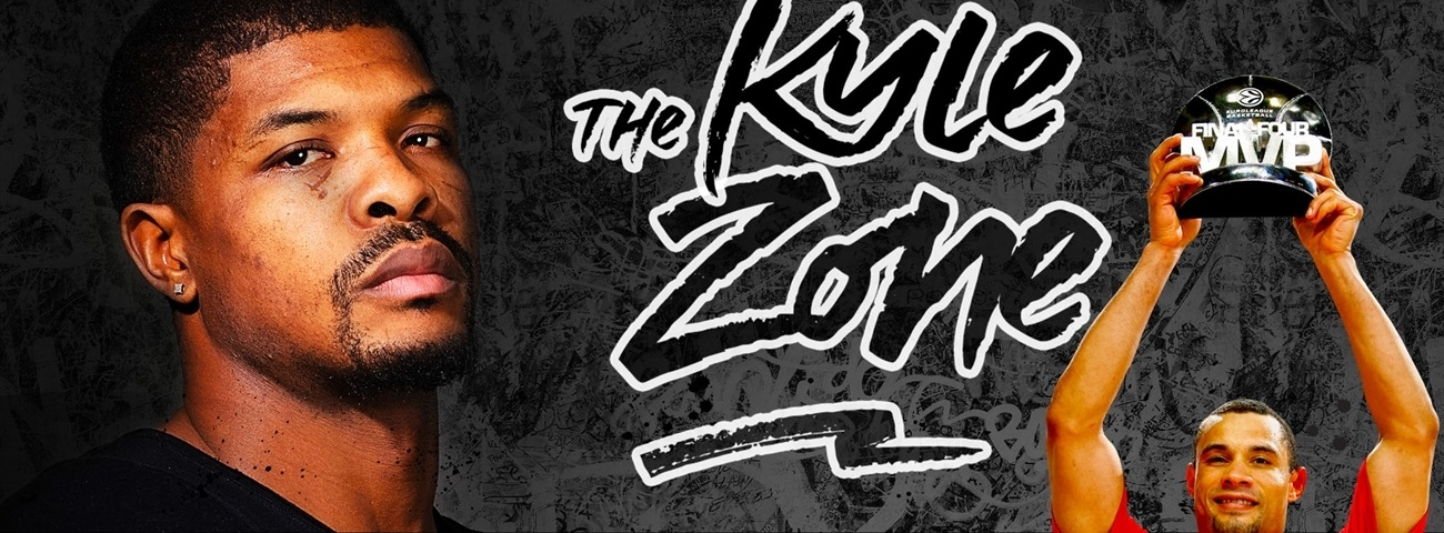 Trajan Langdon is new guest on The Kyle Zone