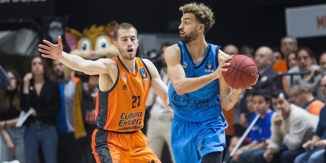 Valencia or ALBA? A win-win situation for EuroLeague