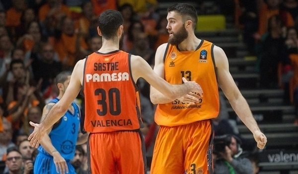 2019-20 Games to Watch: Valencia Basket