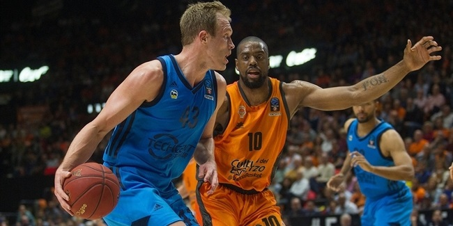 7DAYS EuroCup 100-game clubs: ALBA Berlin