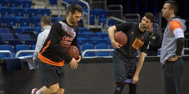 7DAYS EuroCup, Finals Game 2: ALBA Berlin vs. Valencia Basket
