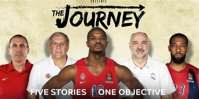 The Journey, Episode 7: Last step to glory!