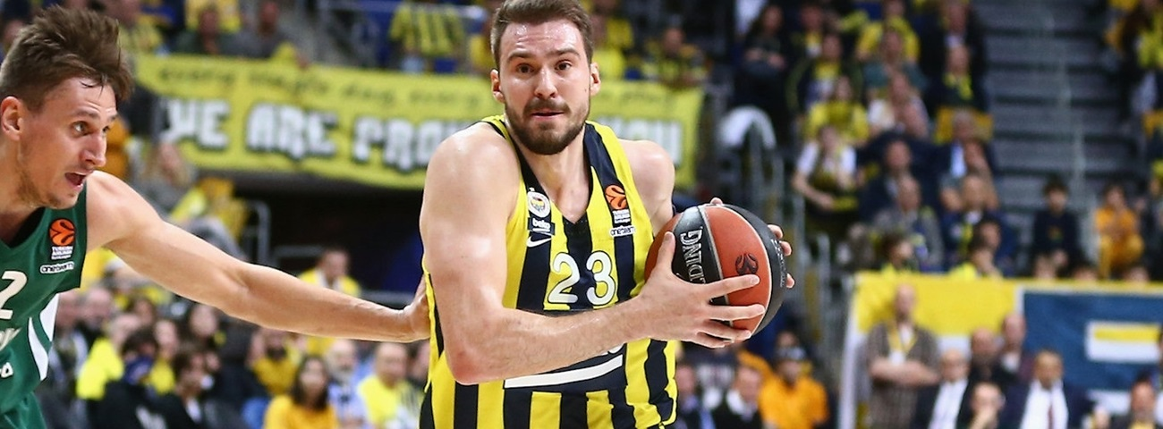 Domestic leagues playoffs: Fenerbahce, Barcelona stay alive