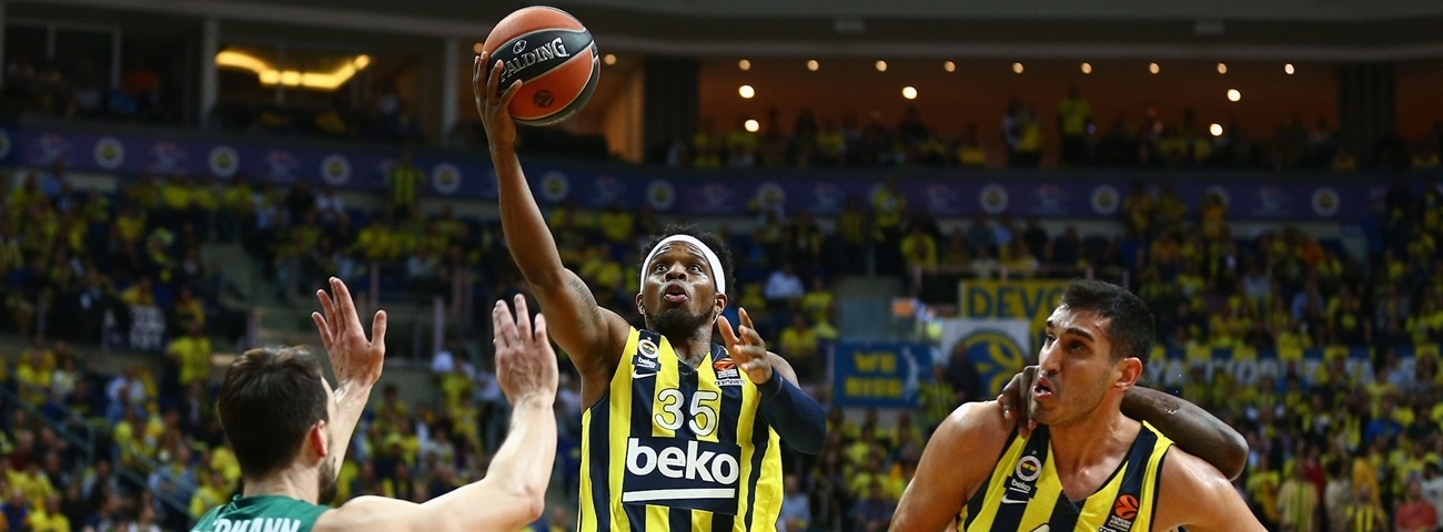 Domestic leagues playoffs: Fenerbahce beats Efes, takes 1-0 lead