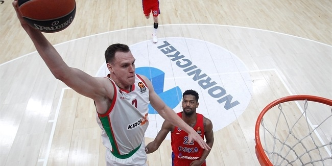 CSKA lands shooting big Voigtmann