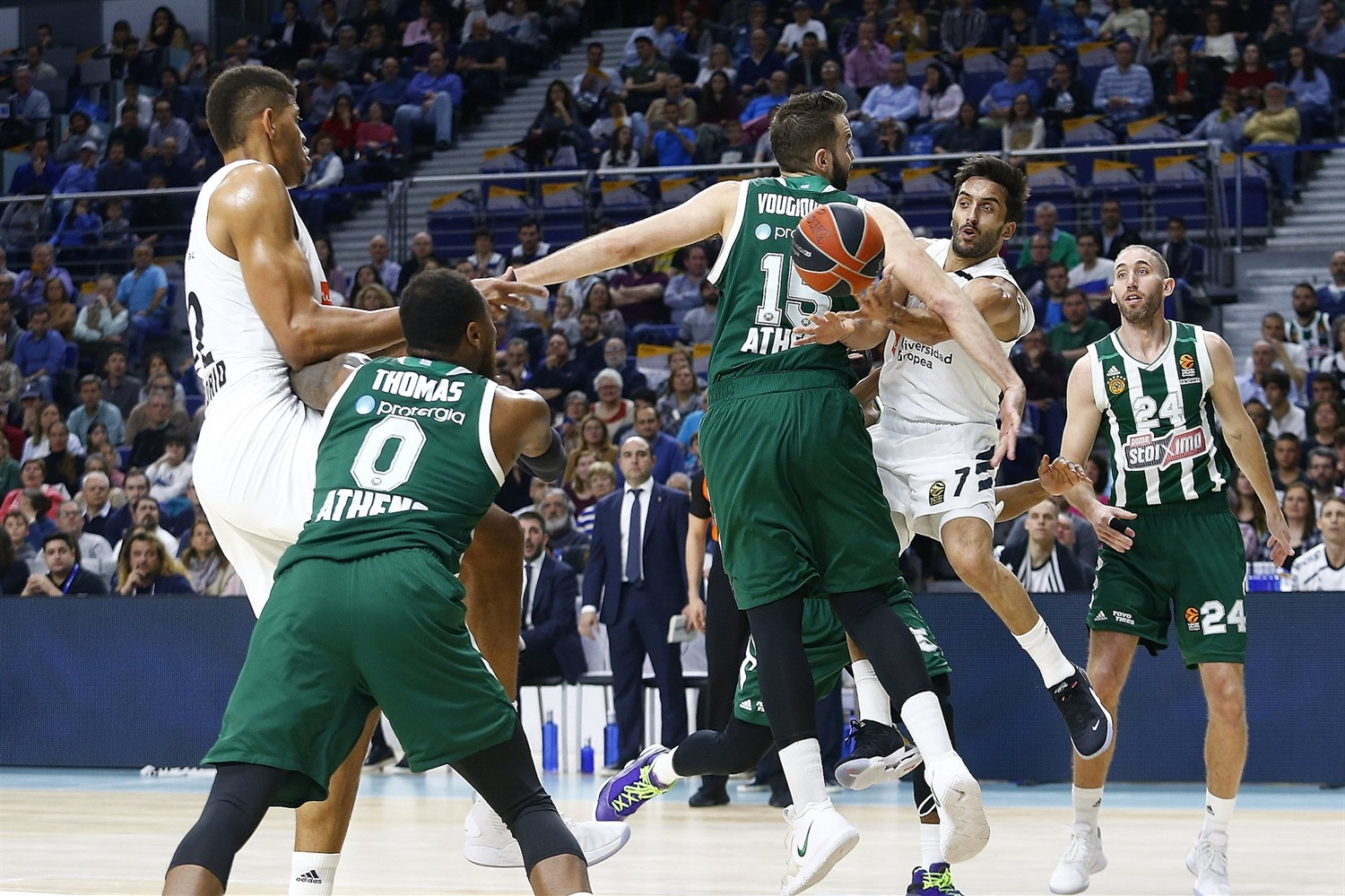 Facundo Campazzo - Real Madrid - EB18_9lvo7hoqx6oy3auo