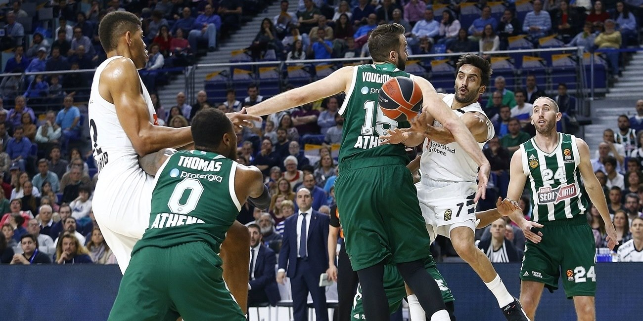 Facundo Cam,pazzo - Real Madrid - EB18