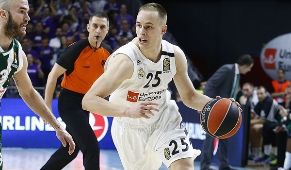 Joventut acquires sharpshooter Prepelic on loan