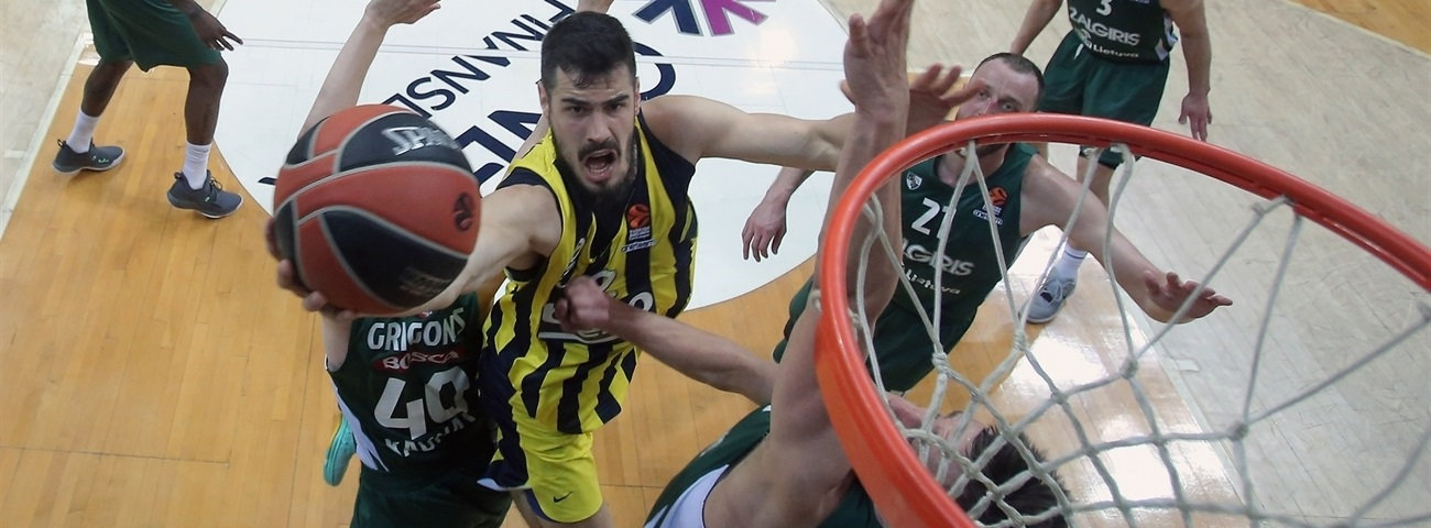 Nikola Kalinic, Fenerbahce: 'Nothing is finished yet'