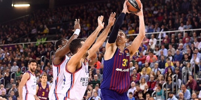 Change of attitude pushed Barcelona to Game 5