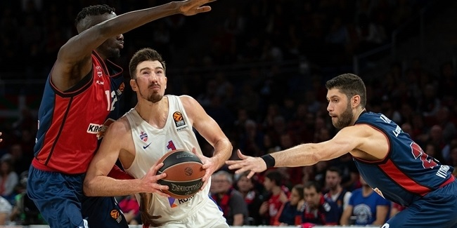 Vintage De Colo was at his playoff best in Game 3
